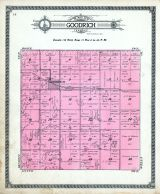 Goodrich Township, Sheridan County 1914