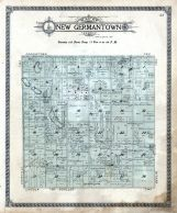 New Germantown Township, Lake Bitz, Sheridan County 1914
