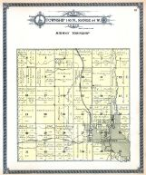 Midway Township, Stutsman County 1911
