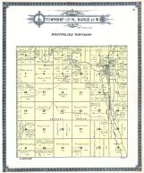 Montpelier Township, Stutsman County 1911