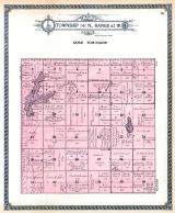 Rose Township, Stutsman County 1911