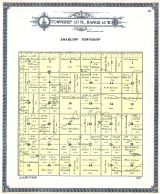 Sharlow Township, Stutsman County 1911