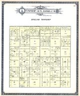 Sinclair Township, Stutsman County 1911
