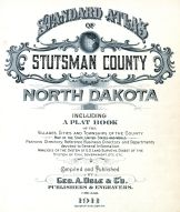 Title Page, Stutsman County 1911