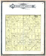 Township 139 N., Range 64 W., Jamestown - South, Midland Continental R. R., Stutsman County 1911