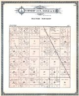 Walters Township, Stutsman County 1911