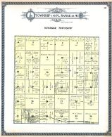 Windsor Township, Stutsman County 1911