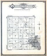 Midway Township, Stutsman County 1930