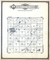 Roosevelt Township, Stutsman County 1930