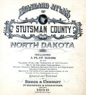Title Page, Stutsman County 1930
