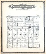 Wadsworth Township, Stutsman County 1930