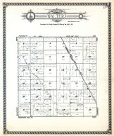 Walters Township, Stutsman County 1930