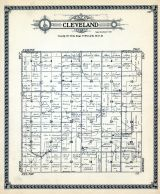 Cleveland Township, Walsh County 1928