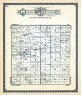 Dundee Township, Walsh County 1928