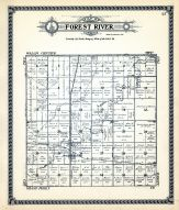Forest River Township, Walsh County 1928