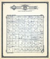 Ops Township, Walsh County 1928