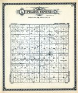 Prarie Center Township, Walsh County 1928
