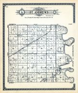 St. Andrews Township, Walsh County 1928