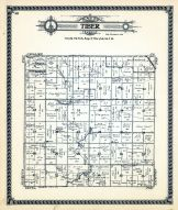 Tiber Township, Walsh County 1928