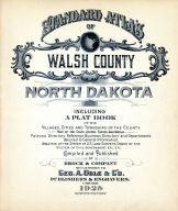 Walsh County 1928