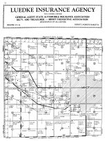 Harrison Township, Minot, Ward County 1959