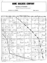 Kirklie Township, Ward County 1959