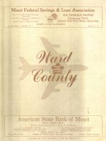 Title Page, Ward County 1959