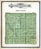Brooklyn Township, Williams County 1914