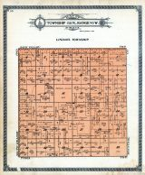 Lindahl Township, Williams County 1914