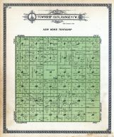 New Home Township, Williams County 1914