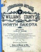 Williams County 1914