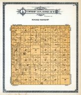 Winner Township, Williams County 1914