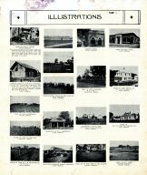 Henry, Whitwer, Schnabel, Ritter, Mumberson, Armstrong, Dauphin, Uhrenholdt, Sehi, Armstrong, Antelope County 1922