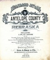 Antelope County 1922