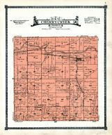 Cherry Creek Township, Buffalo County 1919