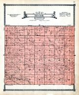 Divide Township, Buffalo County 1919