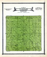 Gardner Township, Buffalo County 1919