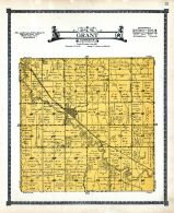 Grant Township, Buffalo County 1919