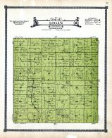 Logan Township, Buffalo County 1919