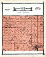 Loup Township, Buffalo County 1919