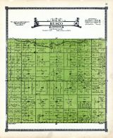 Rusco Township, Buffalo County 1919