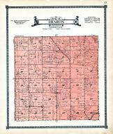 Sharon Township, Buffalo County 1919