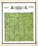 Thornton Township, Buffalo County 1919