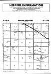 Beaver T12N-R15W, Buffalo County 1994 Published by Farm and Home Publishers, LTD