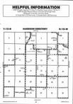 T121N-R18W, Buffalo County 1994 Published by Farm and Home Publishers, LTD
