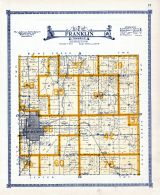 Franklin Township, Butler and Polk County 1918