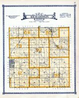 Richardson Township, Butler and Polk County 1918