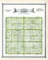 Summit Township, Butler and Polk County 1918