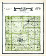 Ulysses Township, Butler and Polk County 1918