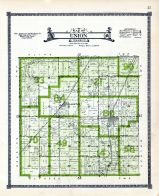 Union Township, Butler and Polk County 1918